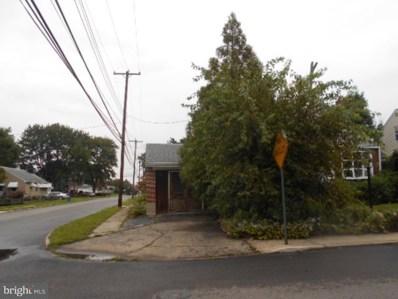 130 Folsom Avenue, Folsom, PA 19033 - MLS#: 1004072061