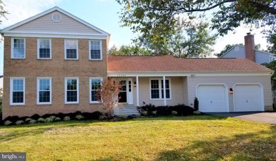 15201 Bannon Hill Court, Chantilly, VA 20151 - MLS#: 1004072131