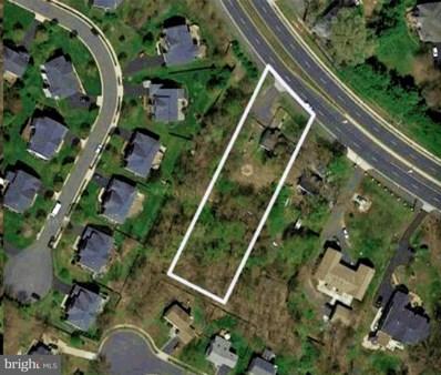 3610 West Ox Road, Fairfax, VA 22033 - MLS#: 1004072321