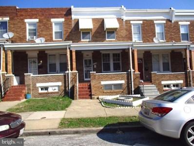 2750 Pelham Avenue, Baltimore, MD 21213 - #: 1004072421
