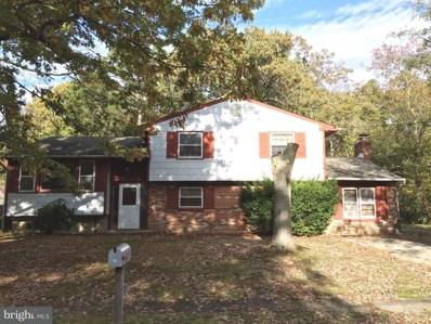 43 Pinehurst Drive, Atco, NJ 08004 - MLS#: 1004072507