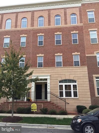 331 Community Center Avenue, Gaithersburg, MD 20878 - MLS#: 1004072621