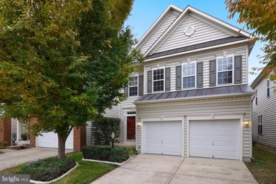 8339 Middle Ruddings Drive, Lorton, VA 22079 - MLS#: 1004073041