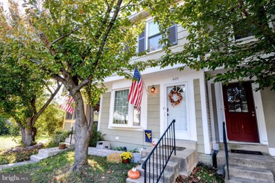 6115 Bristol Way, Alexandria, VA 22310 - MLS#: 1004073237