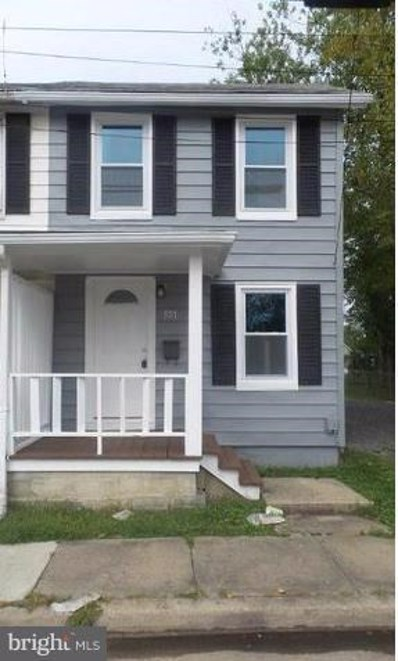 501 8TH Street, Laurel, MD 20707 - MLS#: 1004073319