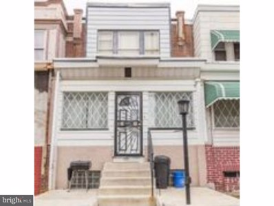 1727 S 56TH Street, Philadelphia, PA 19143 - MLS#: 1004073489