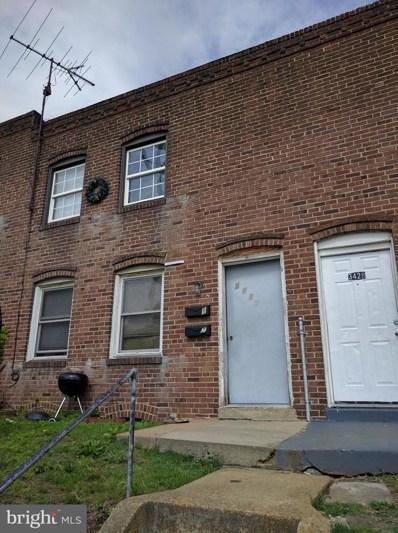 3430 7TH Street, Baltimore, MD 21225 - MLS#: 1004073575
