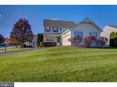 448 E Glenview Drive, West Grove, PA 19390 - MLS#: 1004073607
