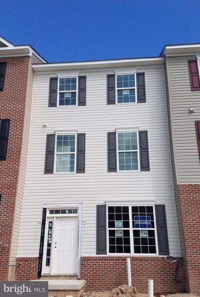 27 Ironwood Court, Rosedale, MD 21237 - MLS#: 1004073683