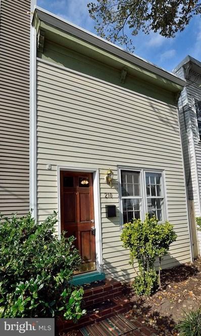 210 Payne Street N, Alexandria, VA 22314 - MLS#: 1004073827