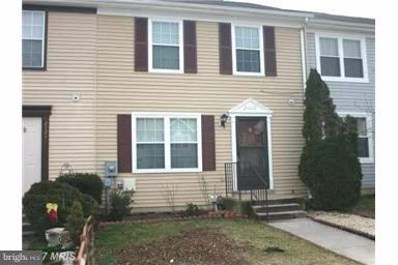 24215 Arena Stage Court, Damascus, MD 20872 - MLS#: 1004077482