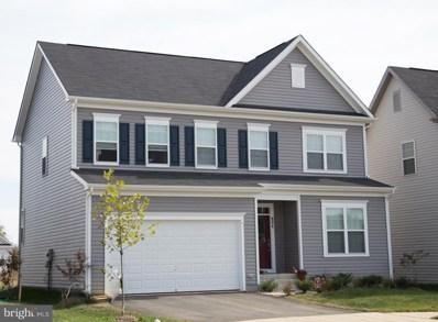 10581 Blazing Star Loop, Bristow, VA 20136 - MLS#: 1004080517