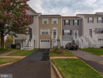 642 Radford Terrace NE, Leesburg, VA 20176 - MLS#: 1004081659