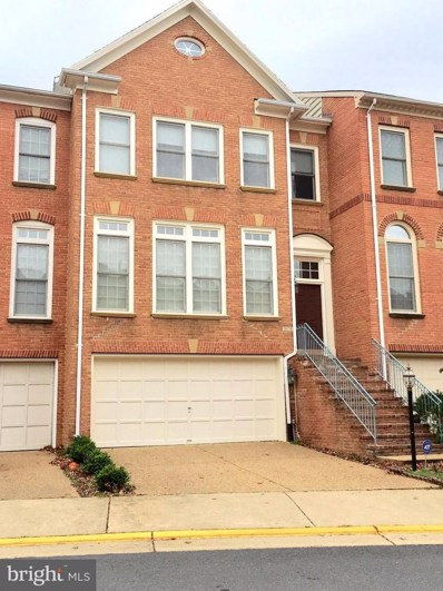 1806 Brentridge Street, Vienna, VA 22182 - MLS#: 1004083359