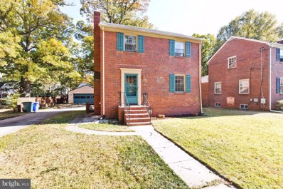 6903 Rhode Island Avenue, College Park, MD 20740 - MLS#: 1004083563
