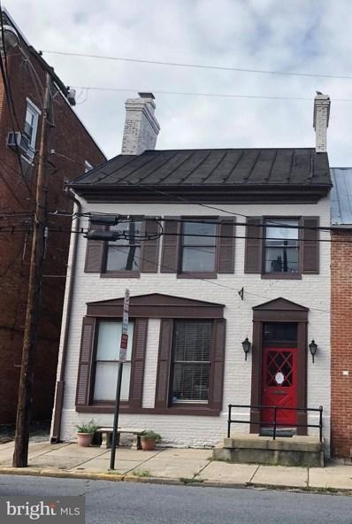 315 Patrick Street W, Frederick, MD 21701 - #: 1004084660