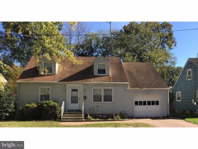 412 VanNest Avenue, Ewing, NJ 08618 - MLS#: 1004085003