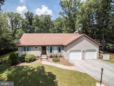 2106 Walsh Drive, Westminster, MD 21157 - #: 1004085908
