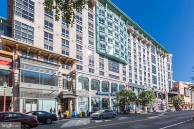 777 7TH Street NW UNIT 934, Washington, DC 20001 - MLS#: 1004086833