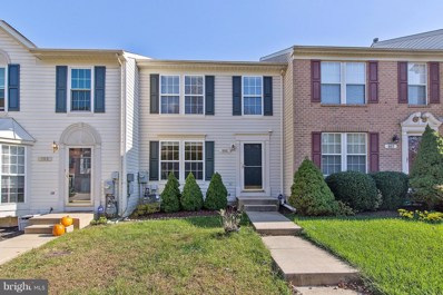 805 Patuxent Run Circle, Odenton, MD 21113 - MLS#: 1004093035