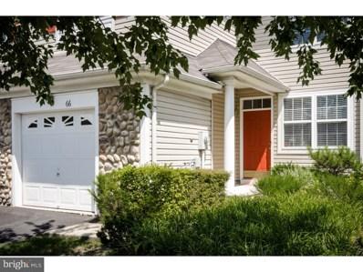 66 Scarlet Oak Drive, Princeton, NJ 08540 - MLS#: 1004093431