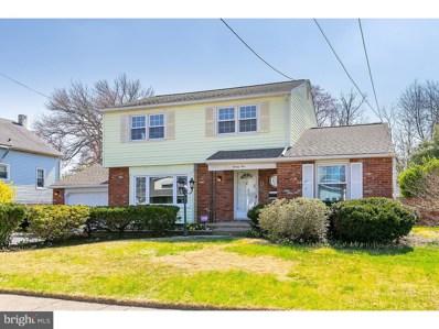 25 Elberne Avenue, West Deptford Twp, NJ 08096 - MLS#: 1004094340