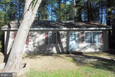 208 Lessin Drive, Lusby, MD 20657 - MLS#: 1004098549