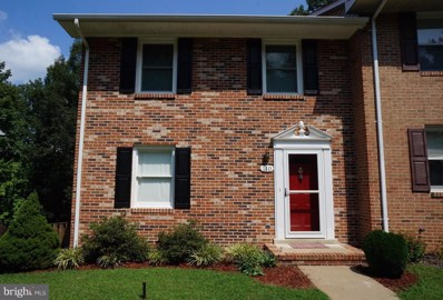 110 Lyndale Court, Fredericksburg, VA 22405 - #: 1004099134
