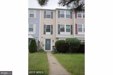 408 Pensacola Drive, Gaithersburg, MD 20878 - MLS#: 1004101553