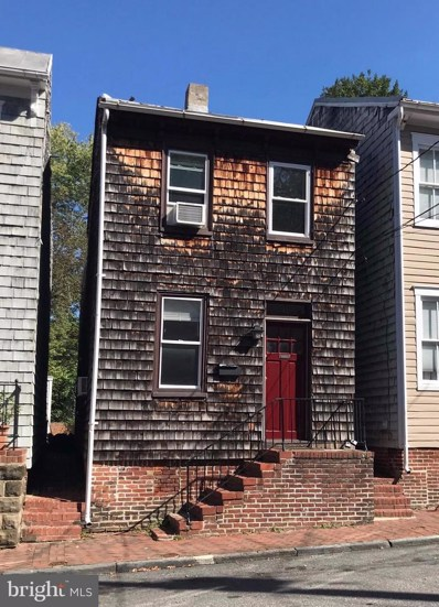 18 Cathedral Street, Annapolis, MD 21401 - MLS#: 1004101857