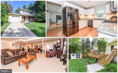 50 North Place, Frederick, MD 21701 - #: 1004103686