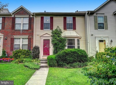 3109 Hidden Ridge Terrace, Abingdon, MD 21009 - MLS#: 1004103700