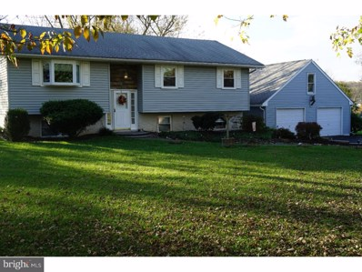 215 Valley Green Drive, Coatesville, PA 19320 - MLS#: 1004104563