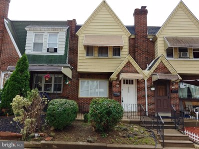 280 Sanford Road, Upper Darby, PA 19082 - #: 1004104714