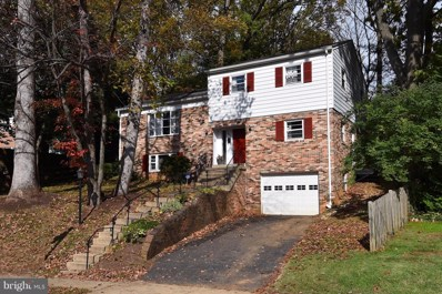 6532 Washburn Court, Mclean, VA 22101 - MLS#: 1004105145