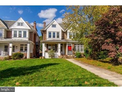 1637 Dekalb Street, Norristown, PA 19401 - MLS#: 1004105159