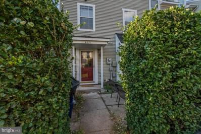 6071 Netherton Street, Centreville, VA 20120 - MLS#: 1004105243