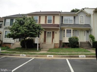 14032 Lestric Lane, Woodbridge, VA 22193 - MLS#: 1004105305
