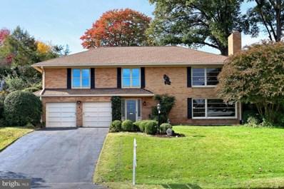 7300 Park Terrace Drive, Alexandria, VA 22307 - MLS#: 1004105309