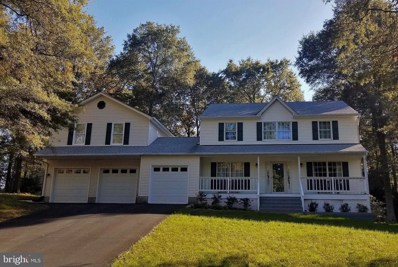 1455 Old Fort Smallwood Road, Pasadena, MD 21122 - MLS#: 1004105355