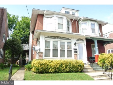 26 E 23RD Street UNIT 2ND FL, Chester, PA 19013 - MLS#: 1004105449