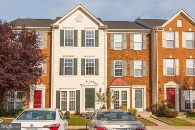 44502 Potter Terrace, Ashburn, VA 20147 - MLS#: 1004105689