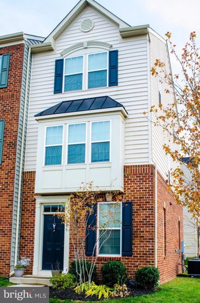 6899 Specialized Trail, Gainesville, VA 20155 - MLS#: 1004105693
