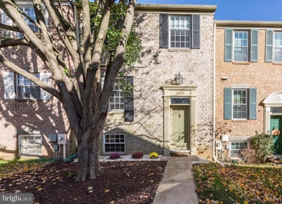 9726 Early Spring Way, Columbia, MD 21046 - MLS#: 1004105697