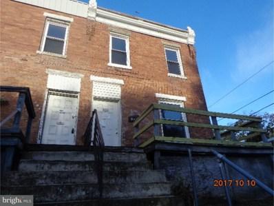 126 N Front Street, Darby, PA 19023 - MLS#: 1004105711