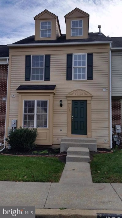 1705 Wood Carriage Way UNIT 116, Severn, MD 21144 - MLS#: 1004105755