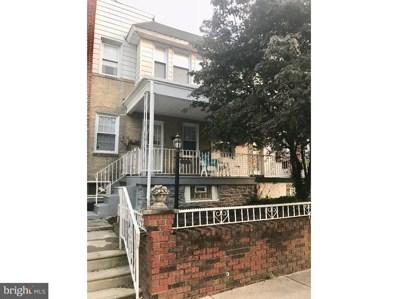 356 E Sharpnack Street, Philadelphia, PA 19119 - MLS#: 1004105769