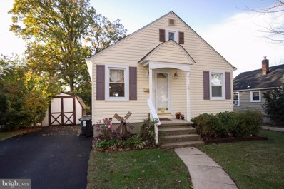 19 Belfast Road, Lutherville Timonium, MD 21093 - MLS#: 1004105829