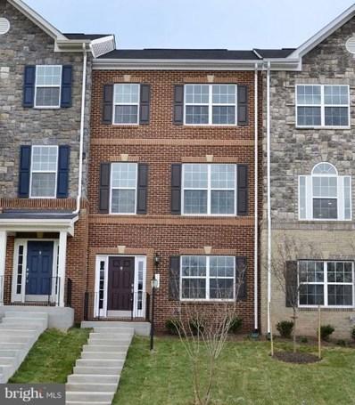 1584 Kinnaird Terrace NE, Leesburg, VA 20176 - MLS#: 1004105891