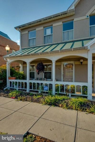 714 Parkside Place NE UNIT 714, Washington, DC 20019 - MLS#: 1004105905